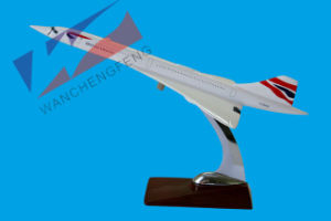 Plane Model (RESIN-CONCORDE) pictures & photos