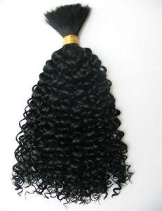 100% India Hair Bulk