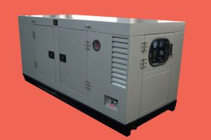Attractive Price! New Type 360kw Soundproof Cummins Diesel Generator Set with Low Price and Good Service pictures & photos