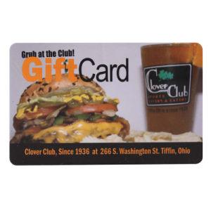 Plastic Club Gift Card - 35