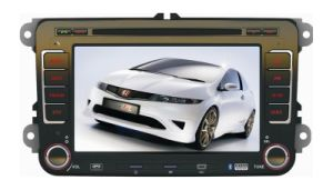 """7"""" Car DVD Player With GPS/TV for Volkswagen Touran (HS7001A)"""