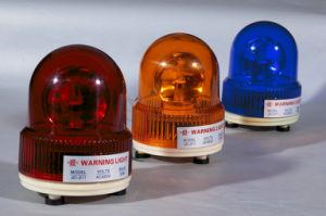 Rotary Warning Light (JD-211)