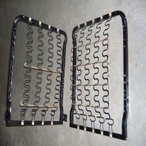 Metal Seat Box (YHG602)