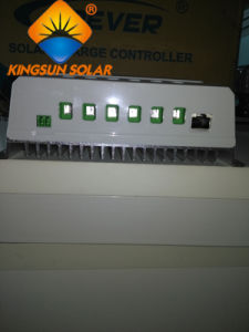 Solar Charger Controller (KS-TC1210A) pictures & photos