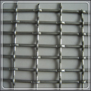3.9 mm Galvanized Wire Mesh From China pictures & photos