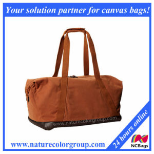 Canvas Man Women Weekender Bag pictures & photos
