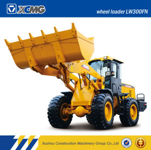 XCMG Official Manufacturer Lw300fn Mini Wheel Loader with Price pictures & photos