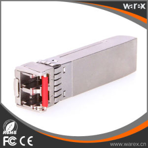 10G SFP+ Optical Transceiver 1550nm 40km SMF pictures & photos