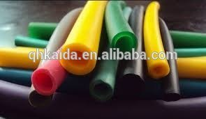 Transparent Heat Resistant Silicone Tube Products Silicone Rubber Hose pictures & photos