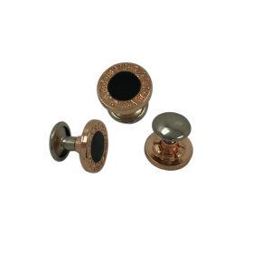 Bags Accessory Cheap Custom Metal Button Rivet pictures & photos