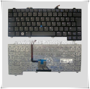 Mini Keyboard Bluetooth Keyboard for DELL Xt Series Ru/Us/La/Br pictures & photos