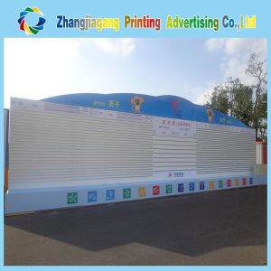 Custom Design Outdoor PVC Flex Vinyl Banner with Digital Printing pictures & photos