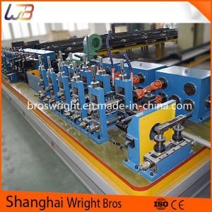 Automatic Steel ERW Pipe Welding Line (ce) pictures & photos