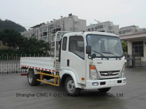 Sinotruk Homan H3 Series Small Tipper Truck/Dumper Truck/Cargo Truck/Dump Light Truck pictures & photos