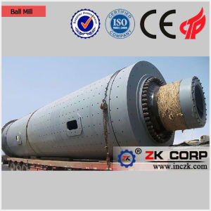 Iron Ore, Copper Ore, Limestone, Concrete Grinding Small Ball Mill Prices pictures & photos