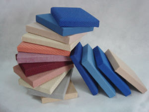 Fiberglass Acoustic Panel for Grand Theater (2.5SQFFSE) pictures & photos
