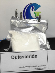 High Purity Dutasteride (Avodart) 164656-23-9 pictures & photos