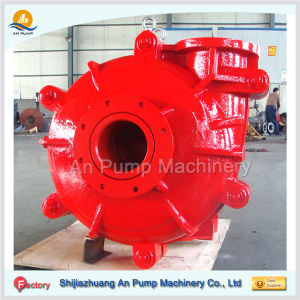 Heavy Duty Coal Mining Slurry Pump pictures & photos