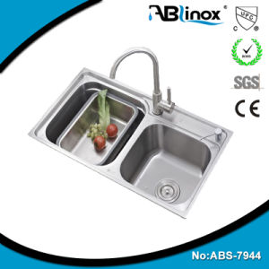 High Quality Stainless Steel Kitchen Sink pictures & photos