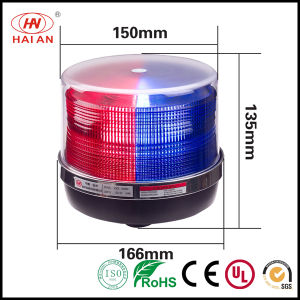 High Brightness LED Flashing Beacon/Security Warning Light for Trucks pictures & photos