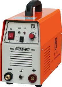 Cut Series Cut-Inverter Air Plasma Cutter (CUT-40)