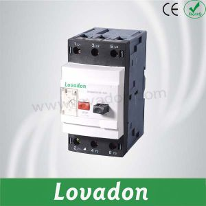 Gv3 Series Me Type Motor Protection Circuit Breaker pictures & photos