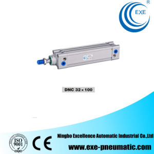DNC ISO6431 Double Acting Pneumatic Cylinder DNC32*100 pictures & photos