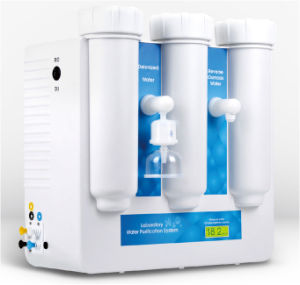 Automatic RO Water Purifier (Water Purification Machine) for Laboratory Use pictures & photos