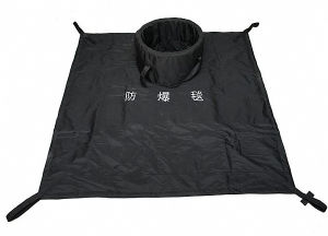 UHMWPE Bomb Suppression Blanket for Military pictures & photos
