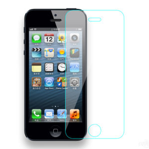0.33mm Phone Accessories Tempered Glass Screen Protector for iPhone 5 pictures & photos