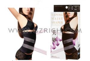 Anti-Cellulite Underwear Waistband/Waist Shaper pictures & photos