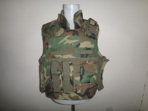 Nij Iiia UHMWPE Bulletproof Vest for Police pictures & photos