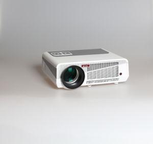LED LED 86+ Android Projector 3D 1280*800 VGA/HDMI/AV/USB/RJ45/HD TV Cinema