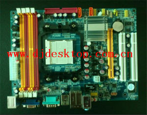 High Quality C68 Support Am2/Am2+/Am3 Processor Desktop Motherboard pictures & photos