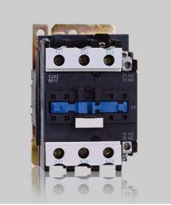 DC Operation AC Contactor 690V 95A pictures & photos