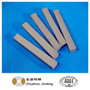 Cheap Carbide Strips Cutting Tools, Tungsten Carbide Plate for Sale pictures & photos