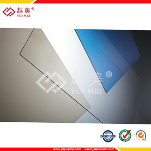 Ten Years Warranty 1.5mm to 25mm Flat Polycarbonate Sheet pictures & photos