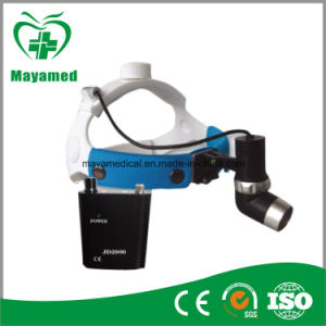 My-I077 Doctor CREE Zoom Adjustable Surgical Headlight pictures & photos