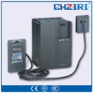 Chziri High Performance Inverters with Removable Keypads pictures & photos