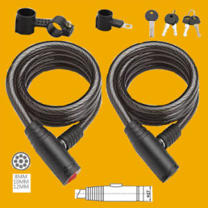 Bike Lock, Bicycle Lock for Sale Tim-Gk102.104 pictures & photos