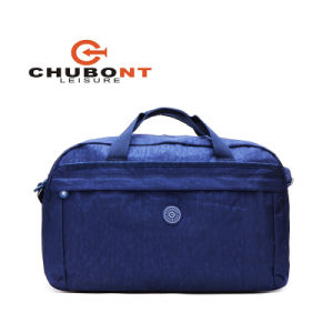 Chubont Fashion Tote Clothing Travel Bag for Traveling pictures & photos