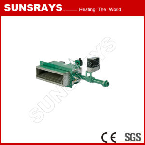 Factory Direct Selling Gas Burner System Nozzle Air Burner for Drying Oven pictures & photos