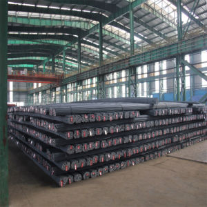 ASTM Gr60 Deformed Steel Bar From China Tangshan Manufacturer pictures & photos