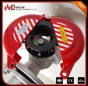 Elecpopular Safety Plug Valve Lockout Fits Round and Square Valve pictures & photos