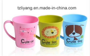 Heat Transfer/Heat Transfer Film for Plastic Cup pictures & photos