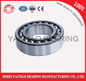 Competitive Price and High Quality Self-Aligning Ball Bearing (1204 ATN AKTN)
