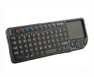 Protable Ouch Pad Flexible Keyboard pictures & photos