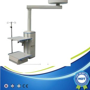 Single Arm Surgical Arm Electrical Hospital Pendant pictures & photos