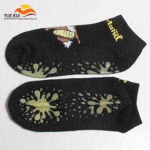 Wave OEM Logo Antiskid Warm Socks