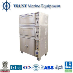 Marine Dgk Electric Roaster with Certificate pictures & photos
